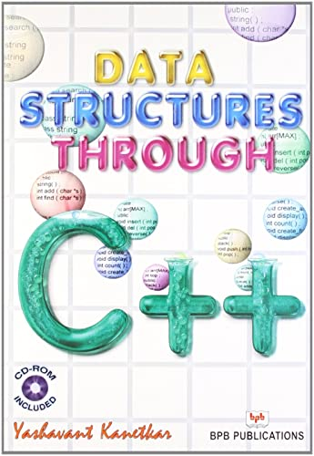 Data Strucutre Through C++