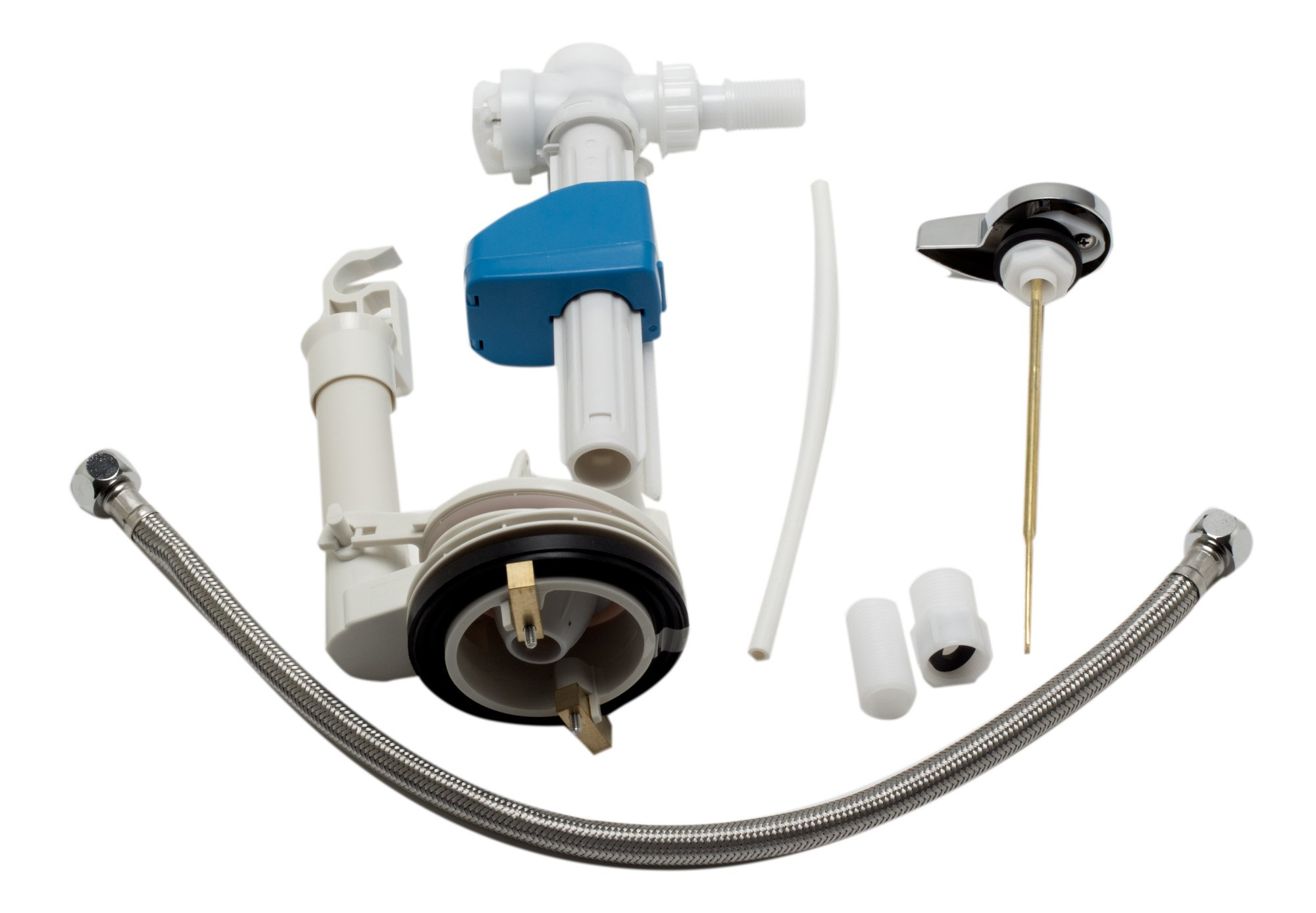 EAGO R-336FLUSH Replacement Toilet Flushing Mechanism for TB336