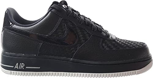 Nike Air Force 1 07 lv8 Scarpe Nere: Amazon.it: Scarpe e borse