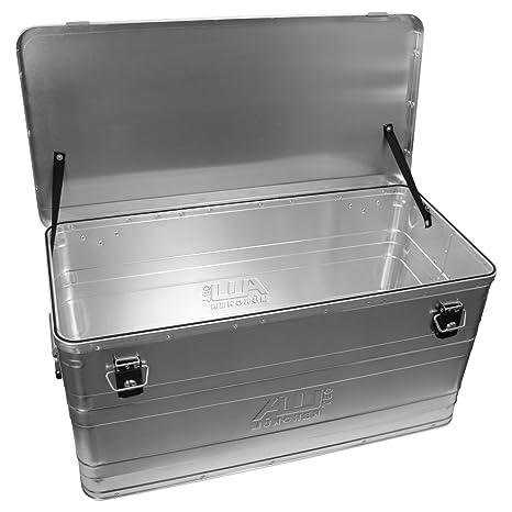 FORUM - Caja Aluminio B 90 750X350X350Mm Alutec: Alutec: Amazon.es: Bricolaje y herramientas