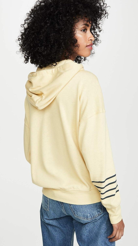 SUNDRY Womens Vintage Hoodie