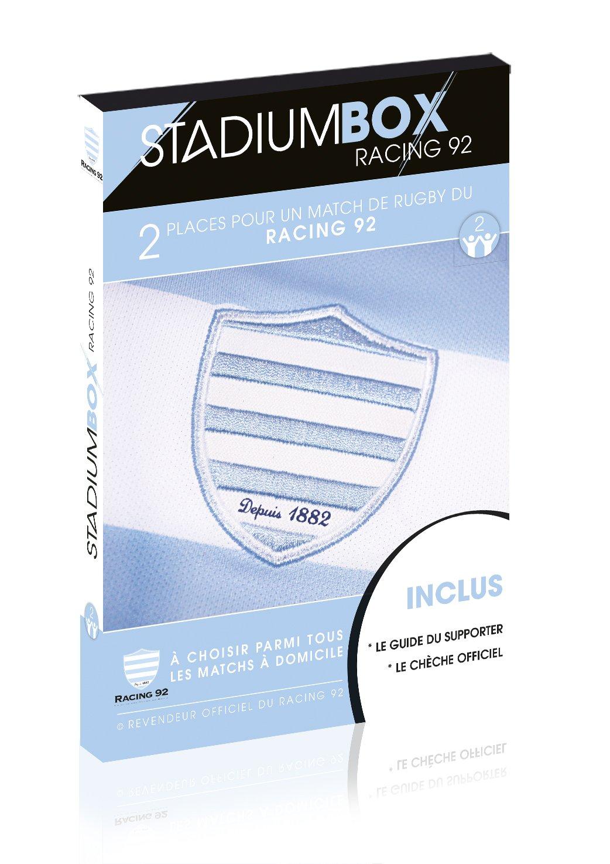 StadiumBox Racing 92 Travel Stadium