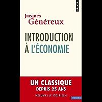 Introduction à l'économie (nouvelle édition) (PTS ECONOMIE)