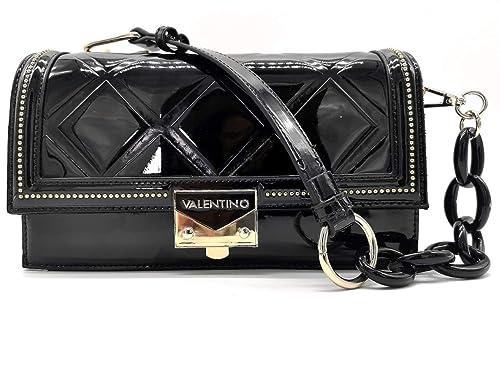 Valentino Negro Robin esZapatos Bolso Y Unica Mujer NegroAmazon c354RLjqAS