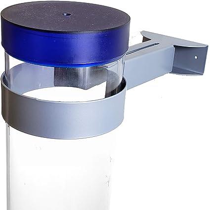 Sensorymoon Bubble Tube Wall Bracket Accessory Extending Stainless