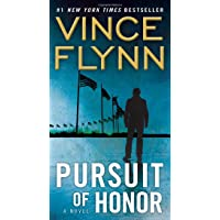 Pursuit of Honor: 12