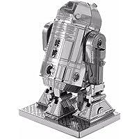 Piece Fun Rompecabezas Metalico 3D Star Wars R2D2