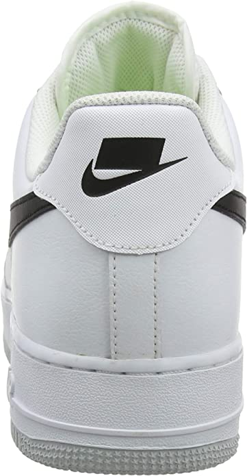 Nike Air Force 1 '07 Lv8 1fa19, Chaussures de Basketball Homme