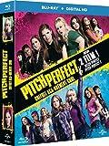 Pitch Perfect - Coffret Aca-rrément cool: Pitch Perfect + Pitch Perfect 2