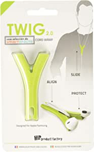 """Hippro Ductfa""""Twig Light T1GN Green"""
