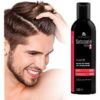 Seboradin Men Hair Shampoo voor Uitvallend, Dunner Wordend en Terugtrekkend Haar, 200 ml