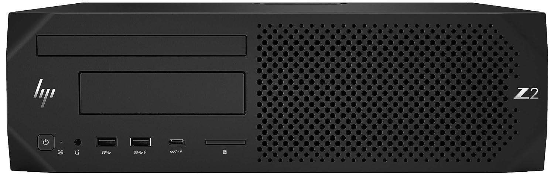 HP Z2 G4 9th gen Intel® Core™ i7 i7-9700 16 Go DDR4-SDRAM 512 Go SSD Noir SFF Station de travail