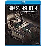 Girls' Last Tour [Blu-ray]