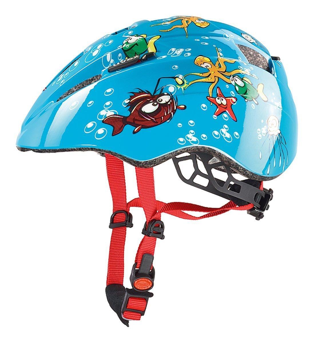 Uvex Kinder Helm Kid 2
