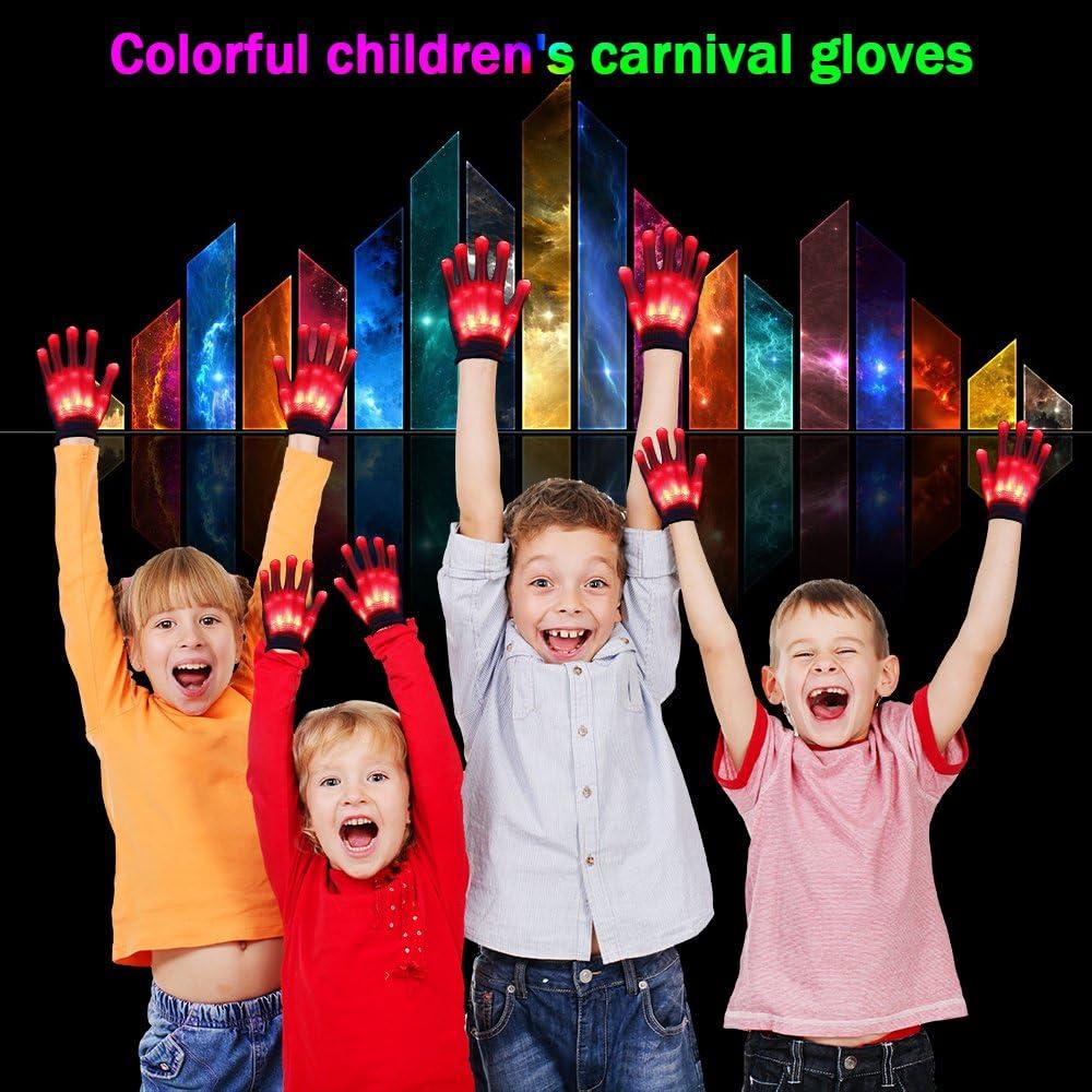 Best Gifts KITY LED Gloves for Kids