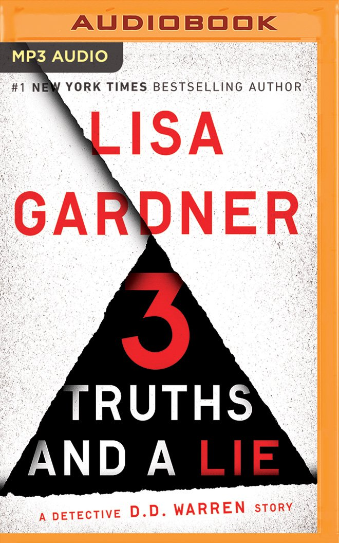 3 Truths and a Lie: A Detective D. D. Warren Story PDF