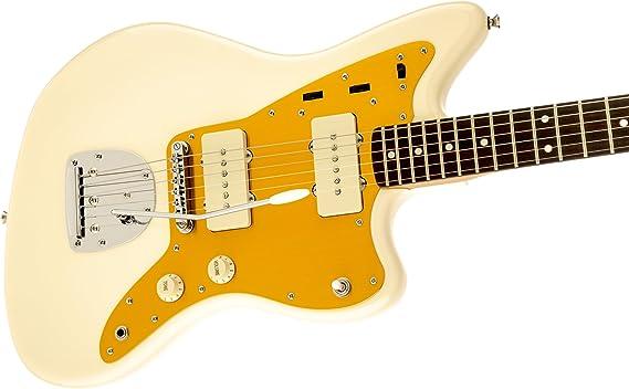 Fender Squier Squier® J Mascis Jazzmaster®, Rosewood Guitarra ...