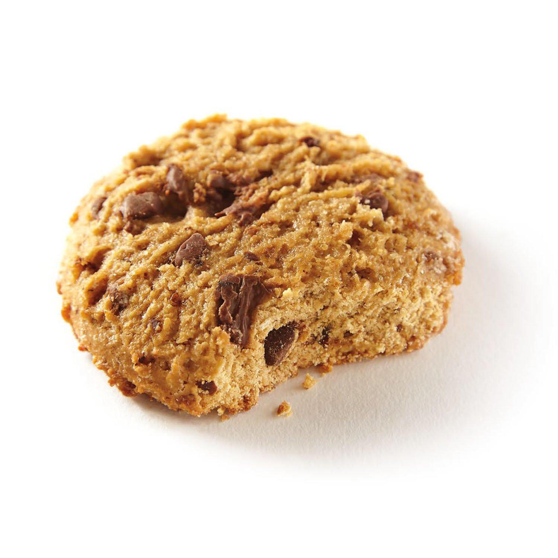 whey2be, plátano Oatmeal Proteína de Suero de chocolate chip ...