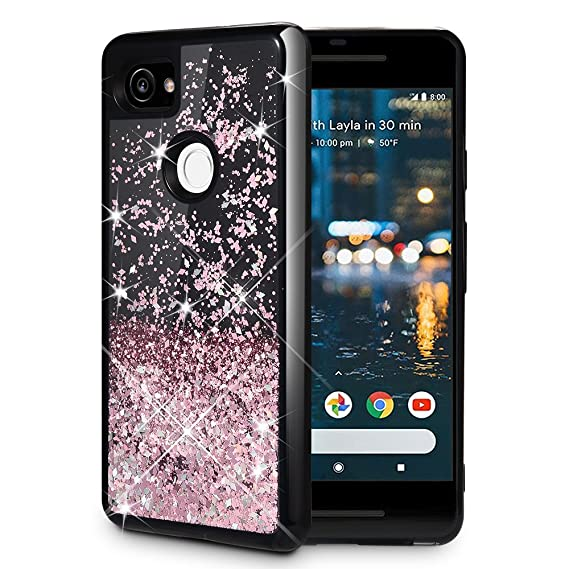 f30990a3378 Amazon.com  Caka Google Pixel 2 XL Case