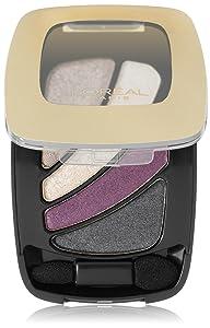 L'Oreal Paris Colour Riche Eye Shadow, Sultry Seductress, 0.17 Ounces