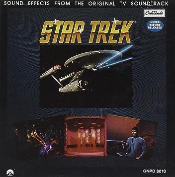 Star Trek - Soundeffects