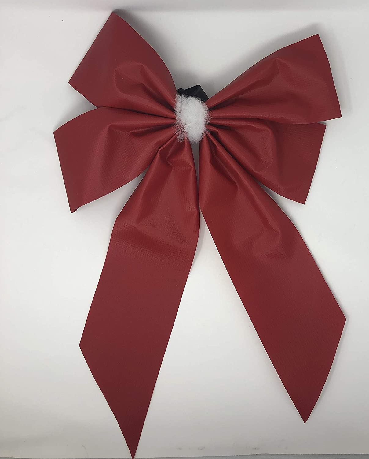 Camo Boutique Hair Bow 4 with tails