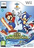Mario & Sonic aux Jeux Olympiques d'hiver de Vancouver 2010