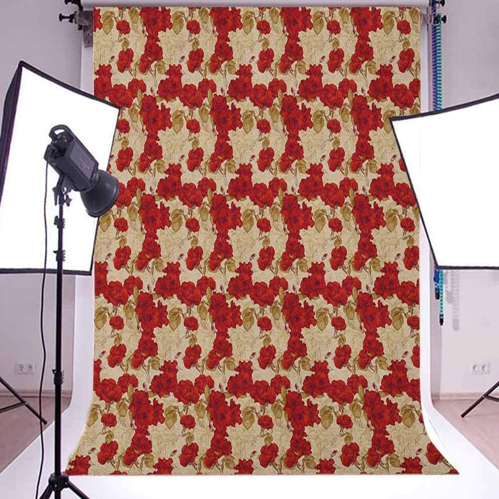 7x10 FT Bridal Shower Vinyl Photography Background Backdrops,Wedding Dress with Flowers Abstract Backdrop Celebration Print Background for Child Baby Shower Photo Studio Prop Photobooth Photoshoot