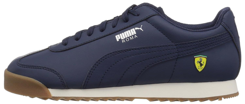 Puma Puma Puma Unisex-Kids Ferrari Roma Turnschuhe, Peacoat-Peacoat, 3.5 M US Big Kid 1702d6