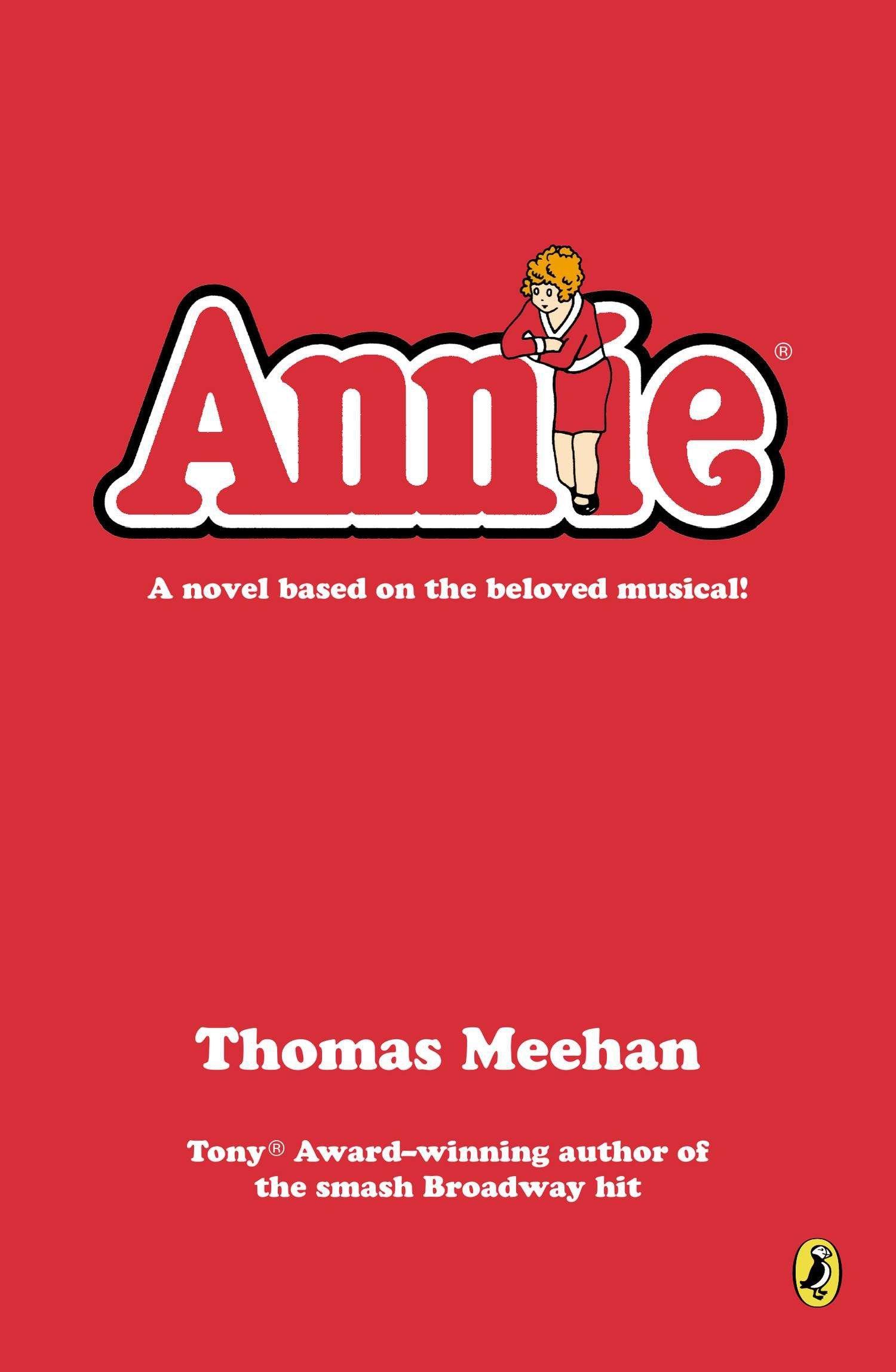 Amazon Annie An Annie Book Thomas Meehan 1900s