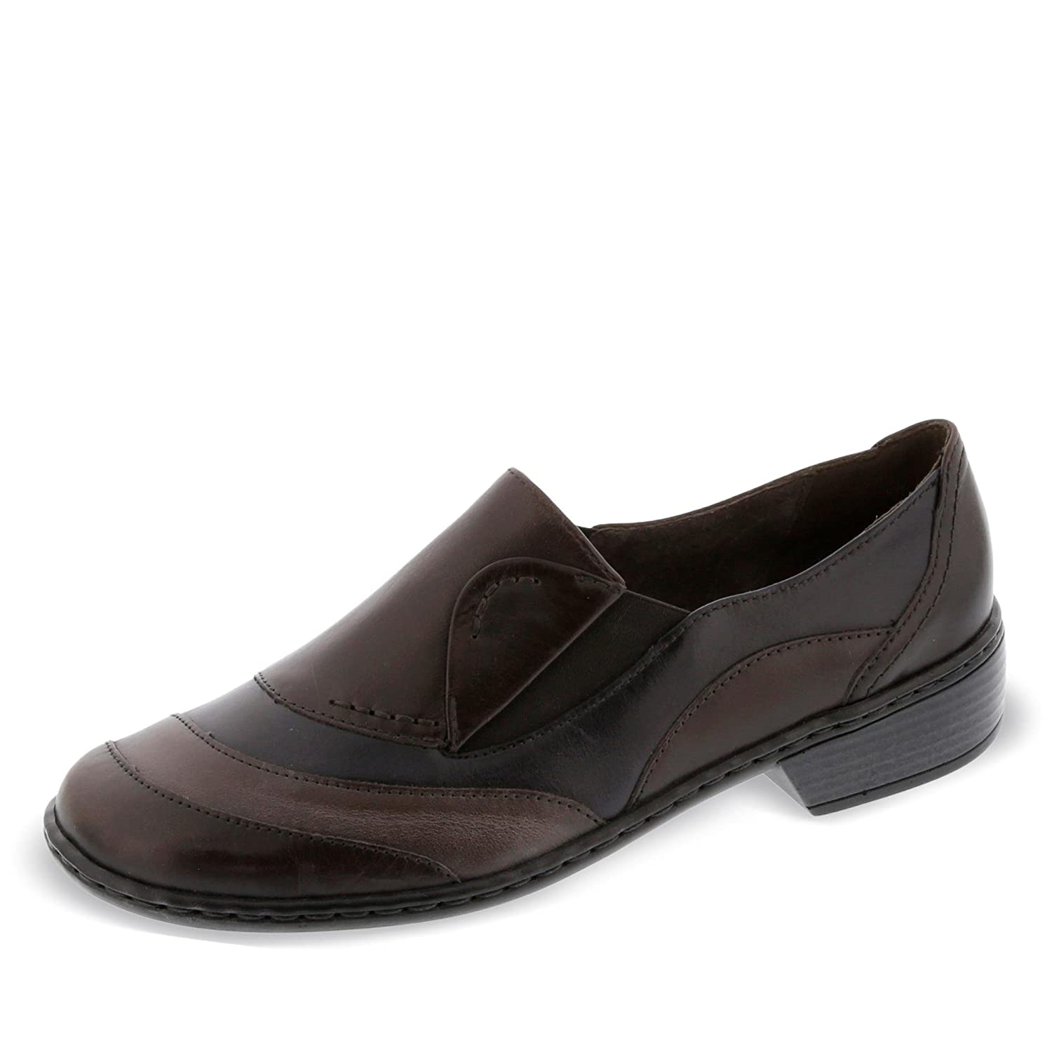 well-wreapped Jenny  64244-05, Mocassins pour femme