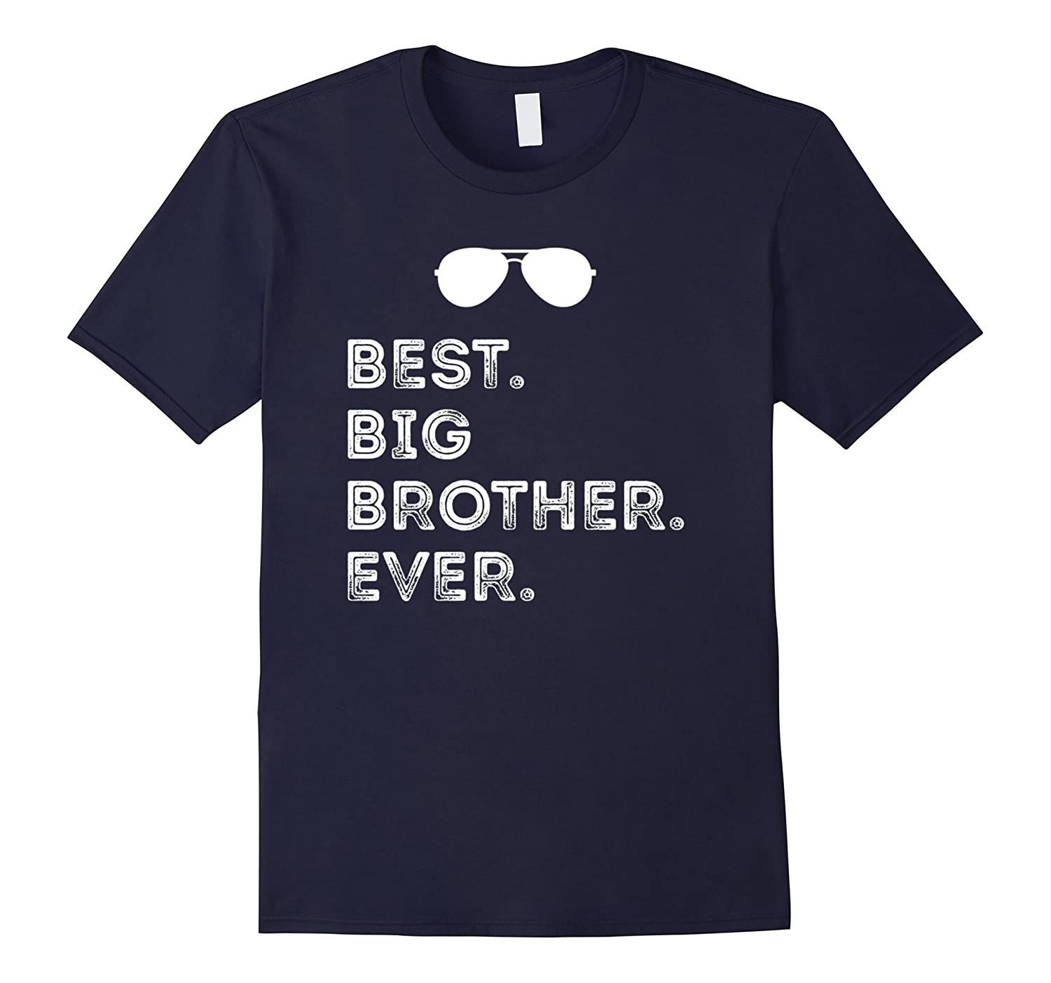 Best Big Brother Ever Toddler Shirt Cool Big Brother Gift.-Art