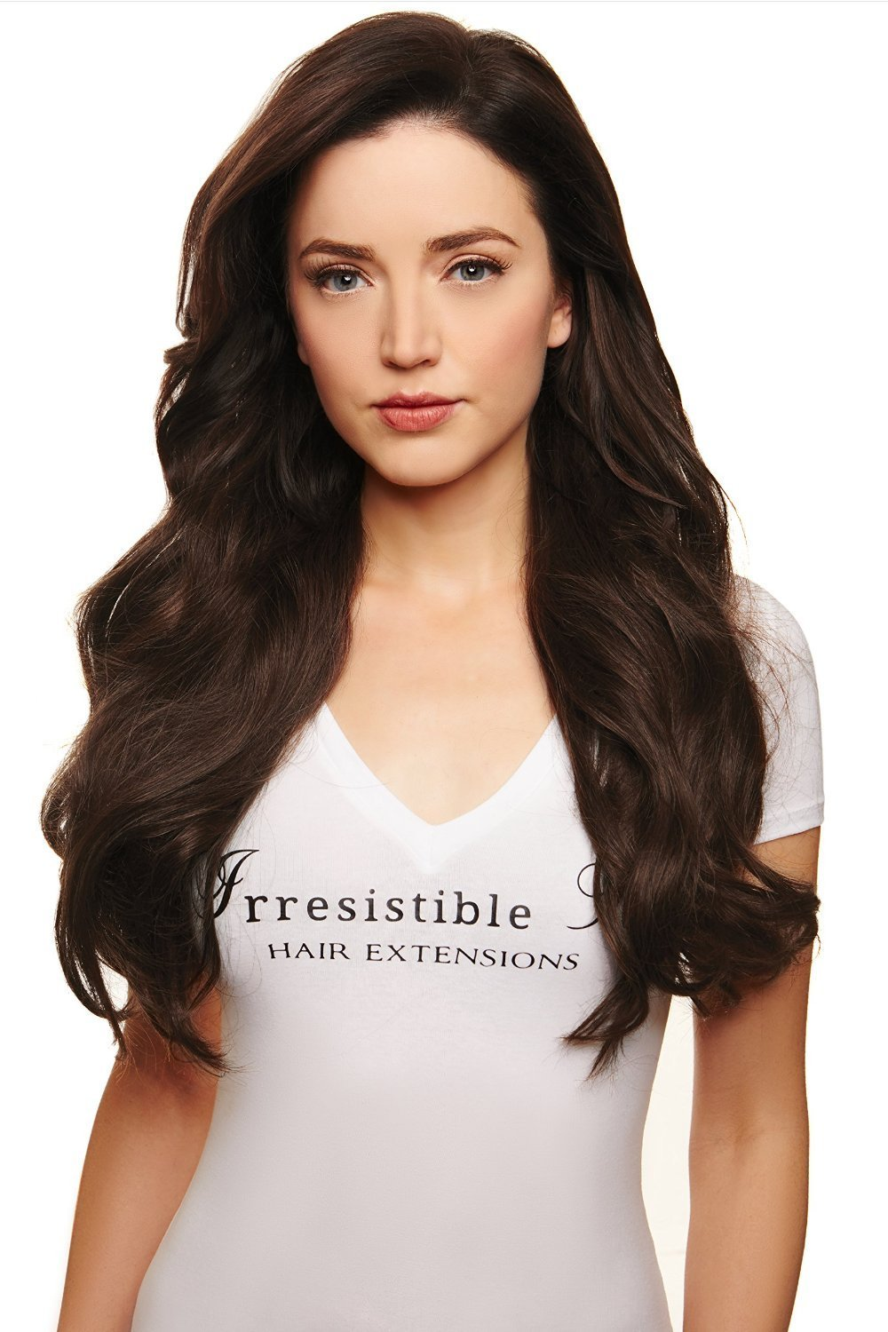 Amazon Irresistible Me Clip In Human Hair Extensions Medium