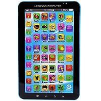 Sajani P1000 Kids Educational Learning Tablet Computer