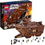 LEGO Star Wars Tm Sandcrawler