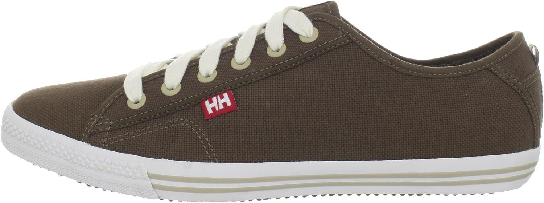 Helly Hansen Mens Fjord Canvas Shoe