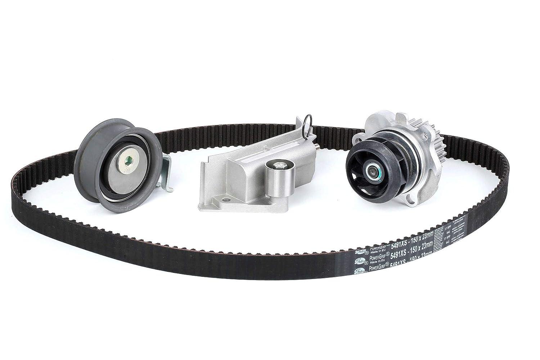 Zahnriemensatz PowerGrip® GATES KP15408XS Wasserpumpe