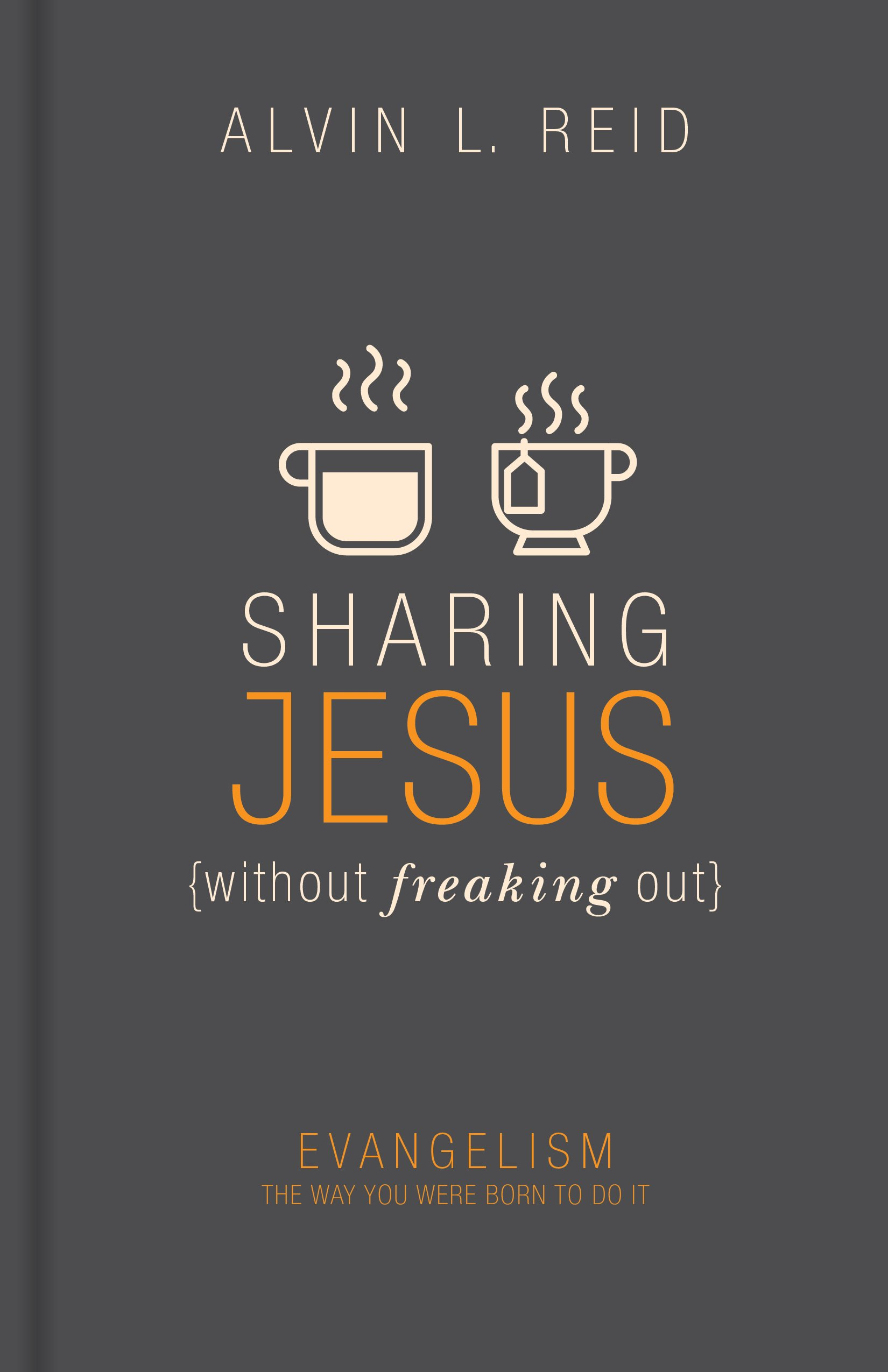 Download Sharing Jesus without Freaking Out: Evangelism the Way You Were Born to Do It pdf