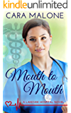 Mouth to Mouth (Lakeside Hospital Book 5)