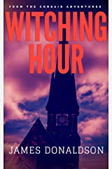 WITCHING HOUR Kindle Edition
