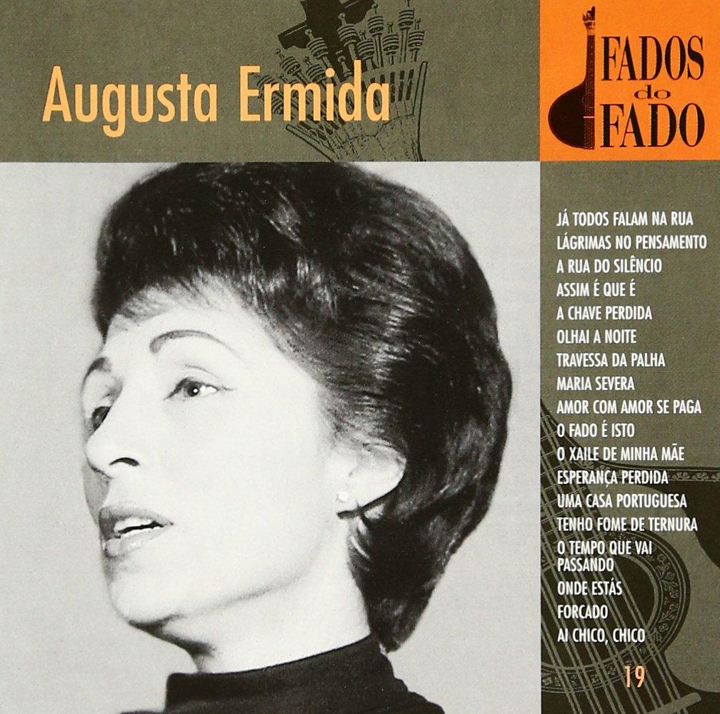 Fado By Augusta Ermida Amazon Music