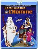 Il Etait Une Fois L'Homme / Remaster Hd [Blu-ray]