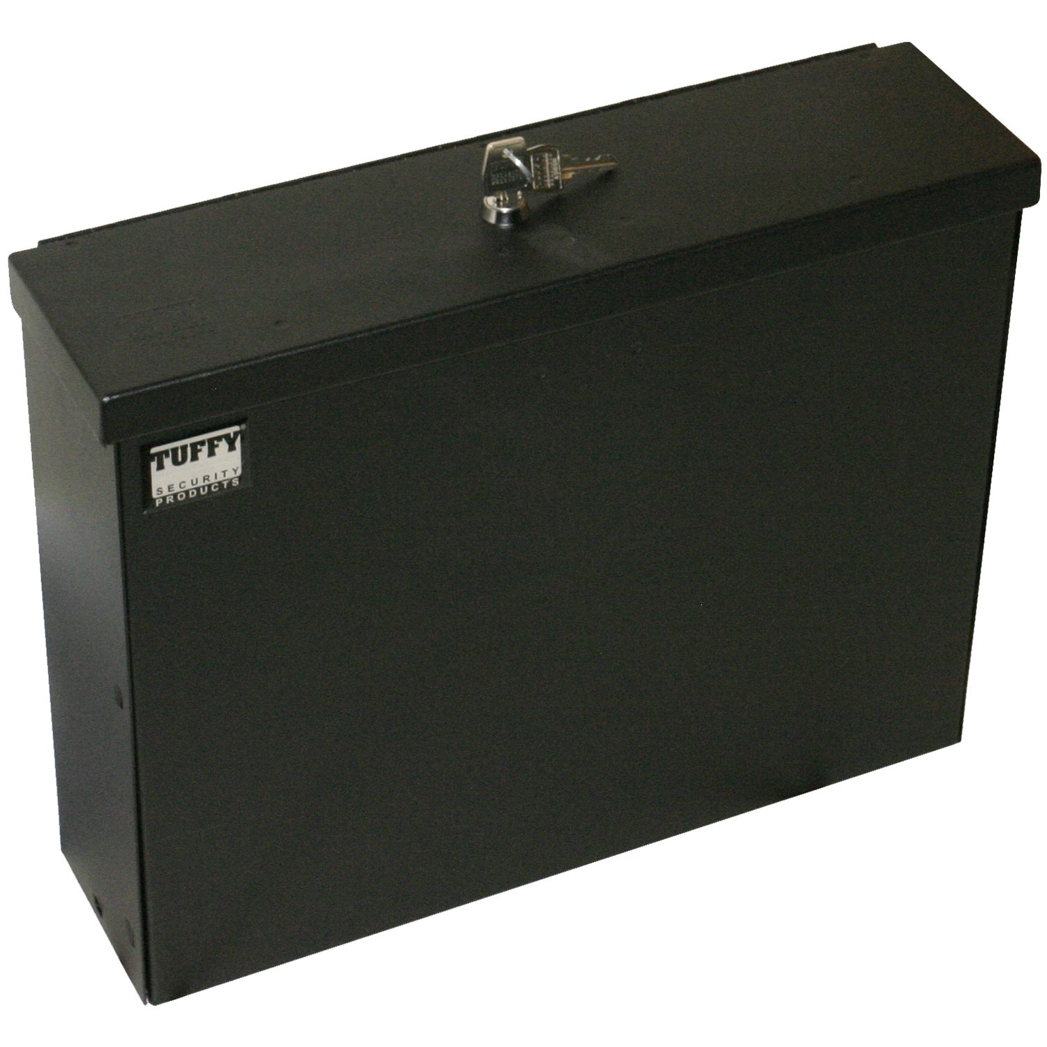 Tuffy Laptop Computer Security Lockbox by Tuffy