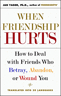 Frientimacy: How to Deepen Friendships for Lifelong Health