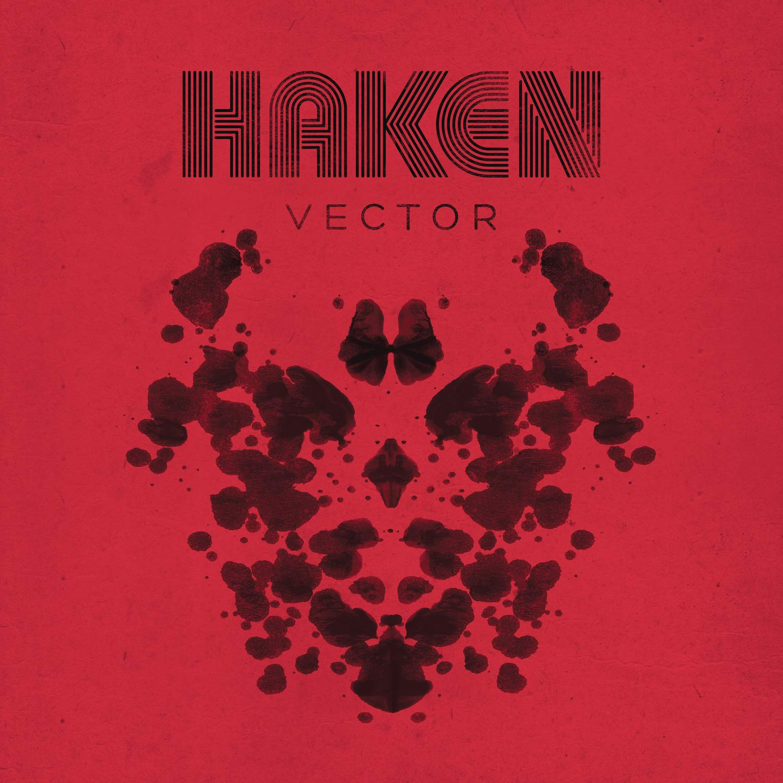 CD : Haken - Vector (Digipack Packaging)