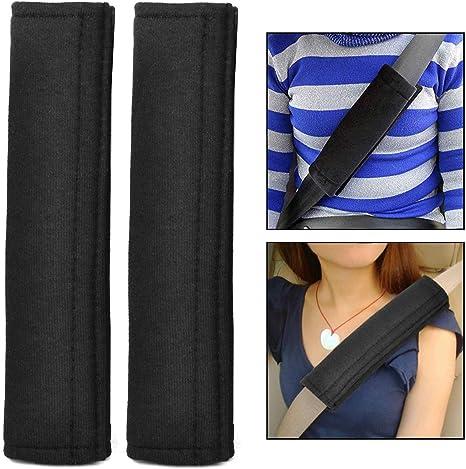 Viaggio Ammortizzatori TRIXES Protezioni Comfort per Cintura di Sicurezza Auto
