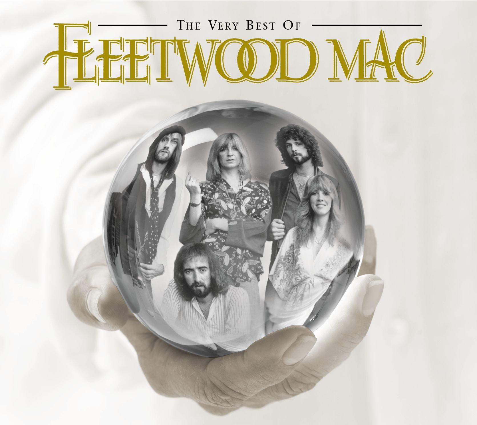 The Very Best Of Fleetwood Mac (2CD) by FLEETWOOD MAC