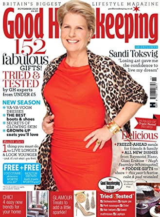 Amazon Com Good Housekeeping Uk Kindle Store