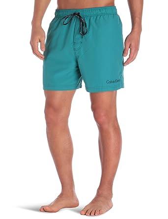 Calvin Klein Underwear - Traje de baño para Hombre, tamaño S ...