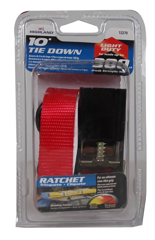 Highland 1227000 Tie Down